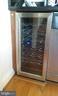 Wine refrigerator - 1671 S HAYES ST #B, ARLINGTON