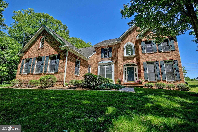 Single Family Homes للـ Sale في Davidsonville, Maryland 21035 United States
