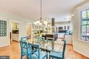 Open Living~Perfect to Entertain Guests - 20985 NIGHTSHADE PL, ASHBURN