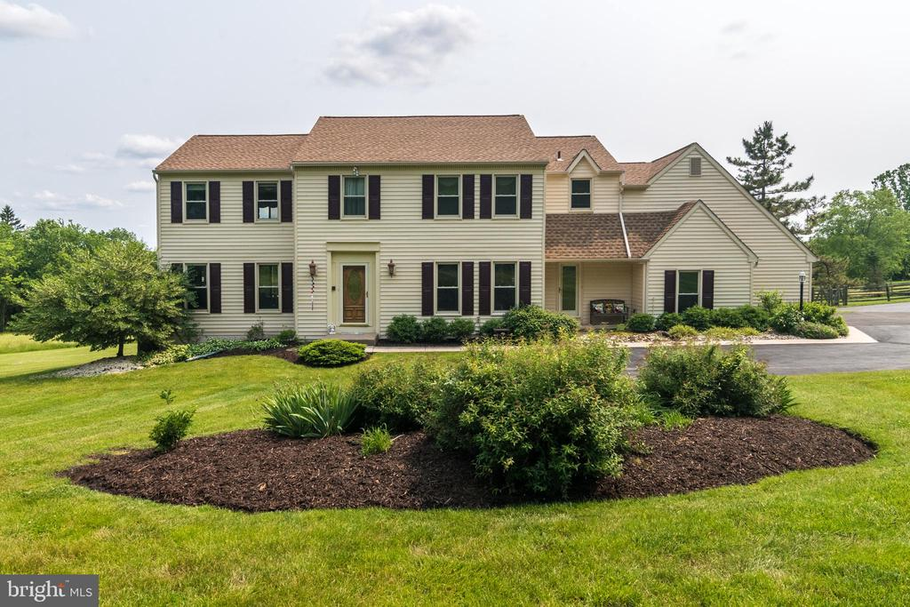 99  PINE RUN ROAD 18901 - One of Doylestown Homes for Sale
