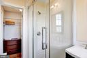 Updated bathroom - 1439 EUCLID ST NW #302, WASHINGTON