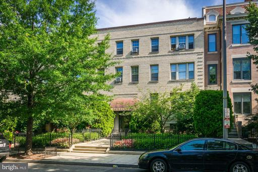 1439 EUCLID ST NW #302