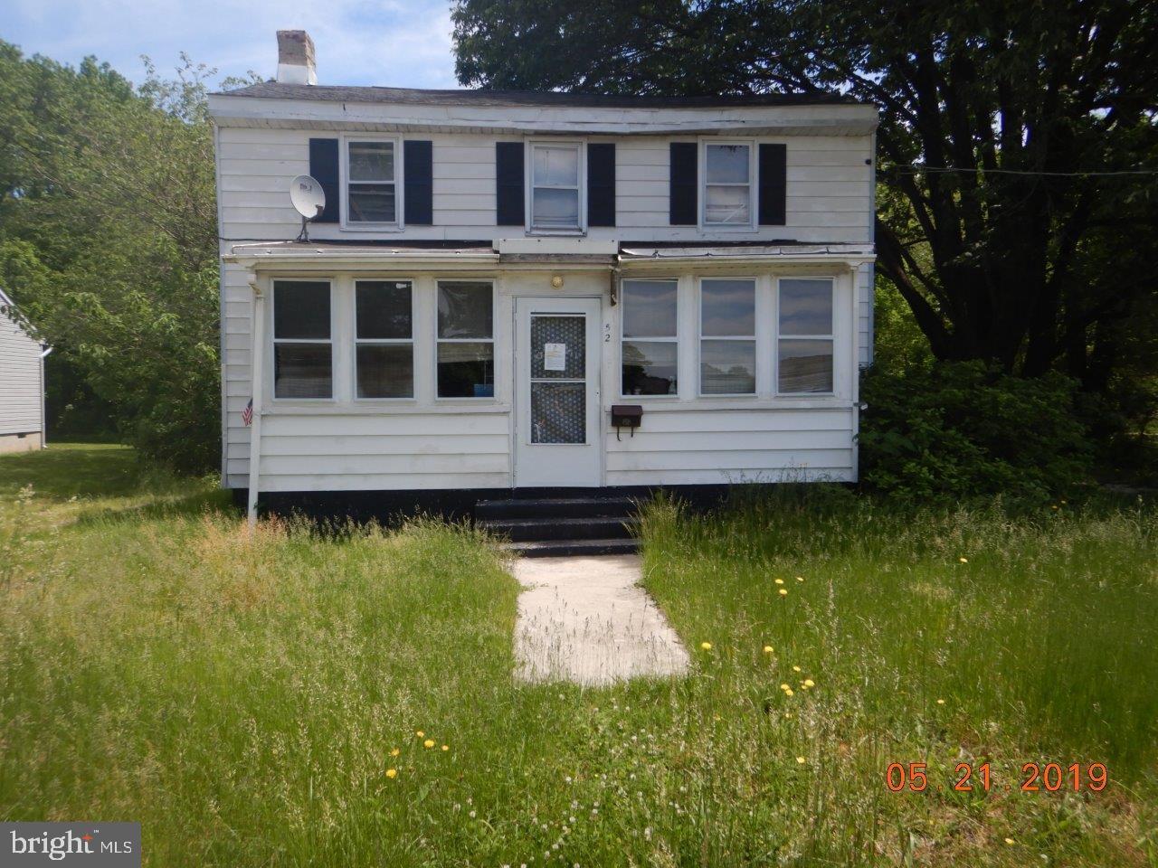 52 WILLIAMS Street  Glassboro, New Jersey 08028 Amerika Birleşik Devletleri