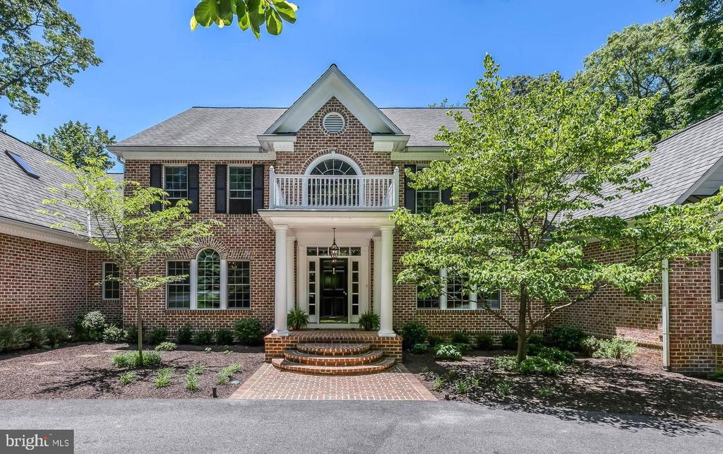 MLS MDBC459750 in CAVES FOREST ESTATES
