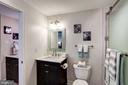 Spacious Bathroom - 11712 MOSSY CREEK LN, RESTON