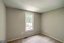 Third Bedroom - 11712 MOSSY CREEK LN, RESTON