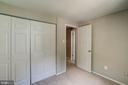 with great closets - 11712 MOSSY CREEK LN, RESTON