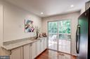 with lots of counter tops - 11712 MOSSY CREEK LN, RESTON