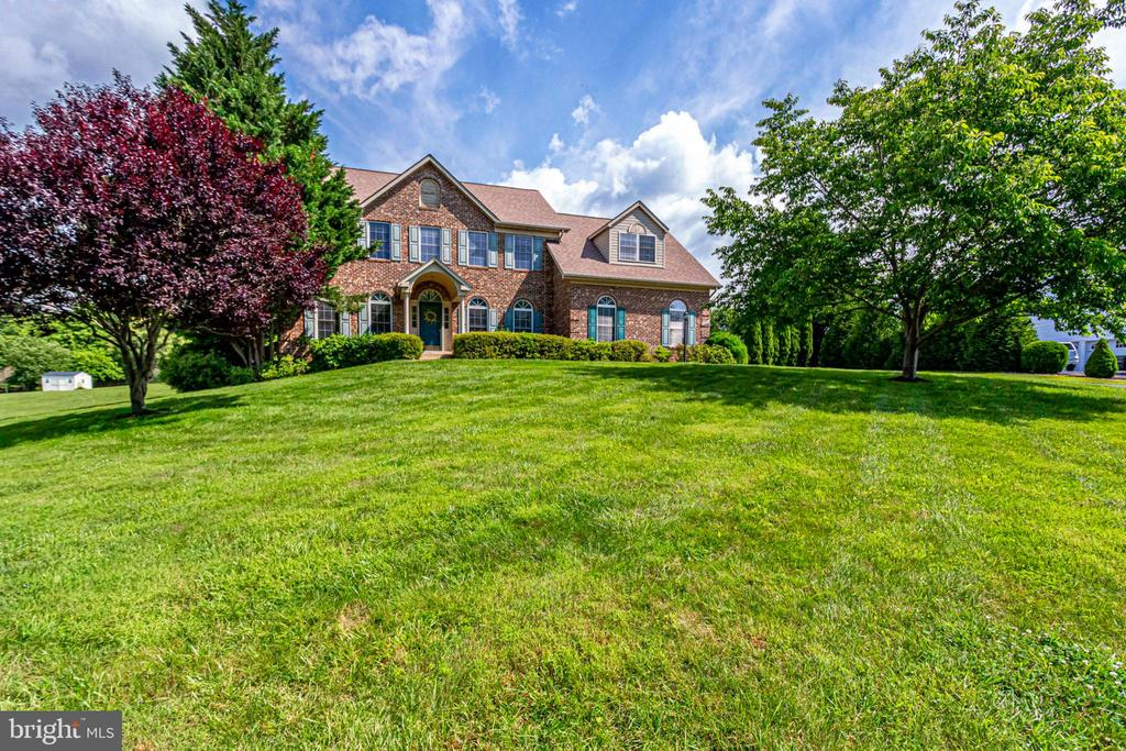 6084  KIRKLAND DRIVE, Fauquier County in FAUQUIER County, VA 20187 Home for Sale