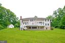 green and lush peaceful and enjoyable - 4560 FOREST DR, FAIRFAX