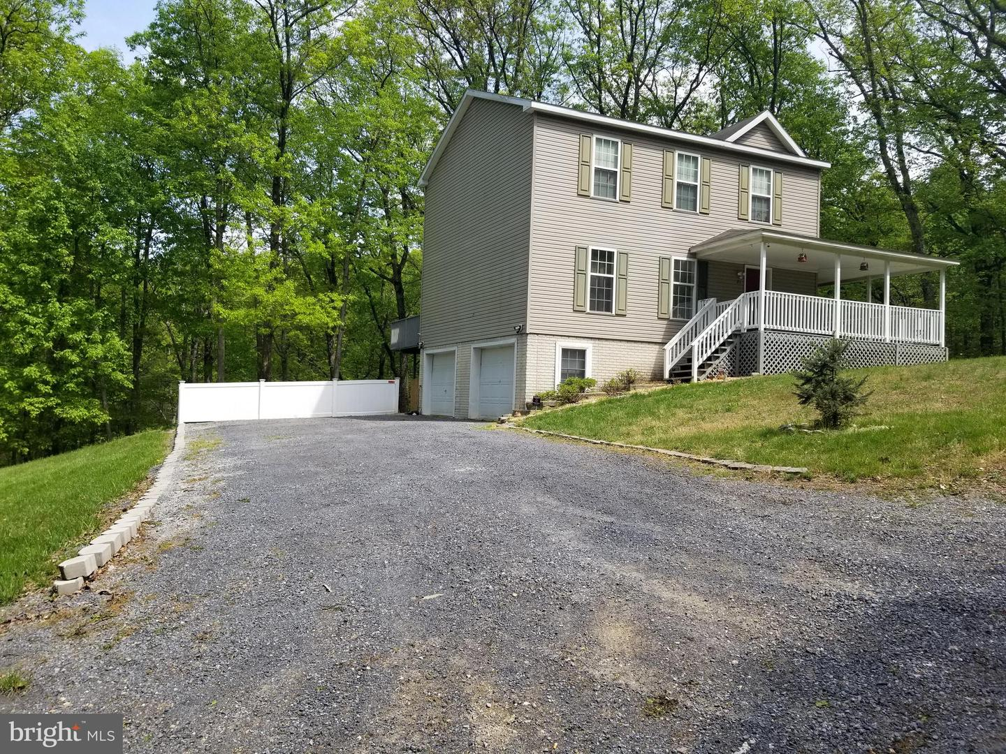 Single Family Homes for Sale at Star Tannery, Virginia 22654 United States