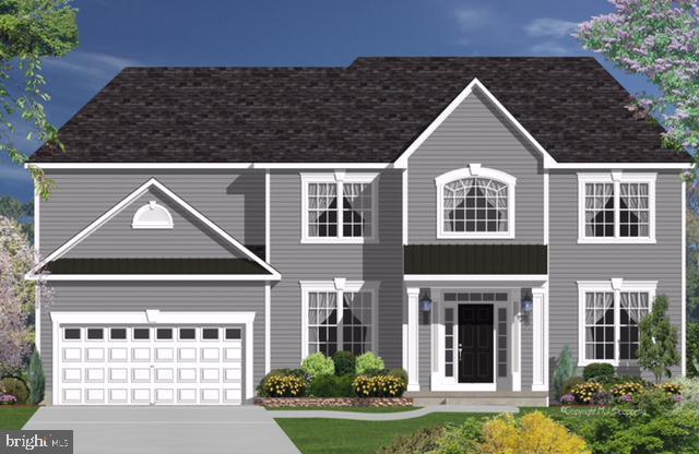 Single Family Homes للـ Sale في Sicklerville, New Jersey 08081 United States