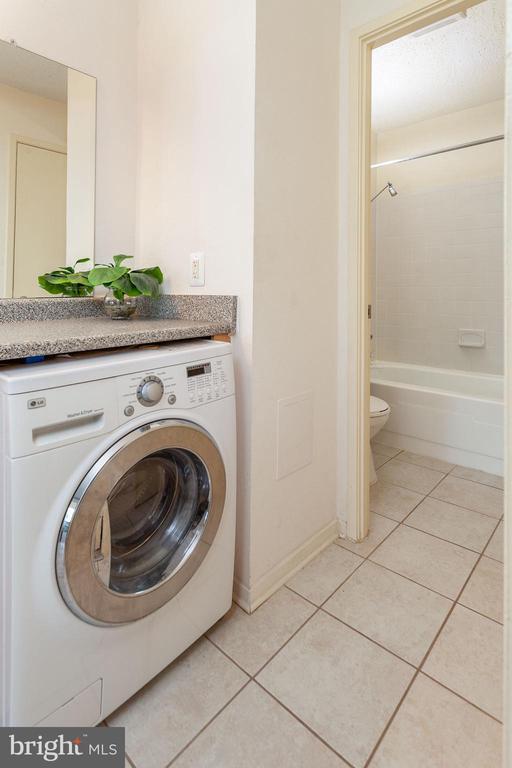 Washer/Dryer - 60 S VAN DORN ST #514, ALEXANDRIA