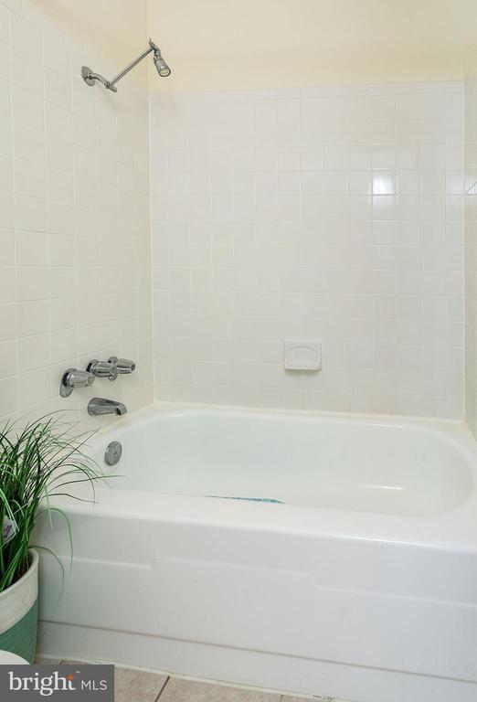 Bathroom - 60 S VAN DORN ST #514, ALEXANDRIA