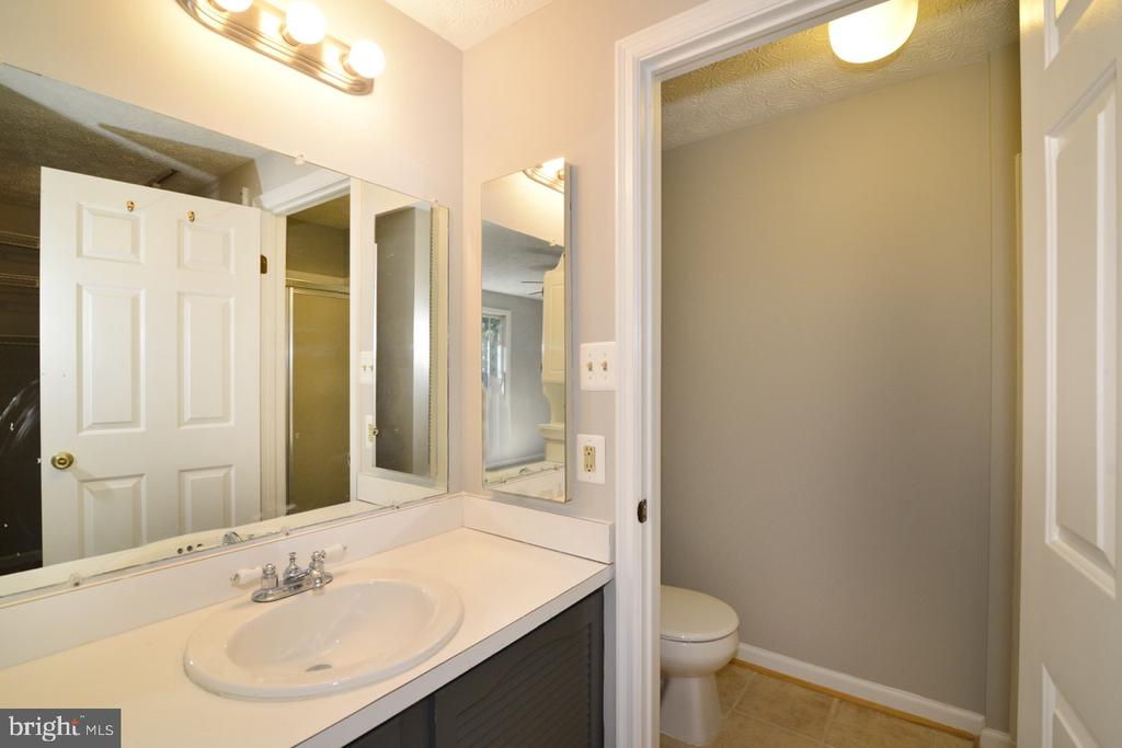 Master Bath - 1560 TWISTED OAK DR, RESTON