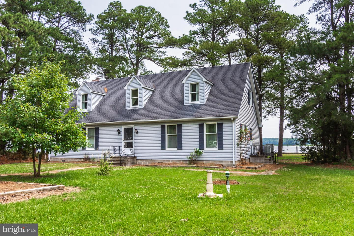 Single Family for Sale at 6123 Twin Point Cove Rd Cambridge, Maryland 21613 United States