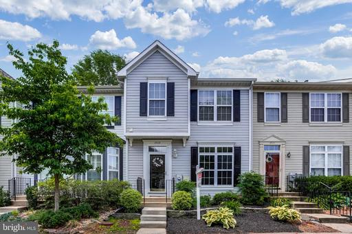 Property for sale at 2509 Dog Leg Ct, Crofton,  Maryland 21114