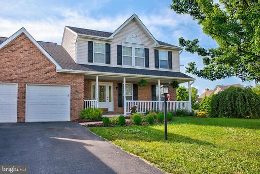 311 ASHBY CT