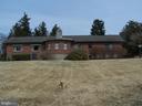 FRONT VIEW - 3773 SHEPHERDSTOWN PIKE, MARTINSBURG