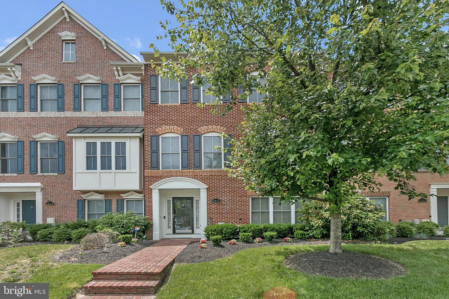 Single Family for Sale at 2814 Galeshead Dr Upper Marlboro, Maryland 20774 United States