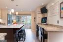 Counters and Light-filled - 9334 BOOTHE ST, ALEXANDRIA