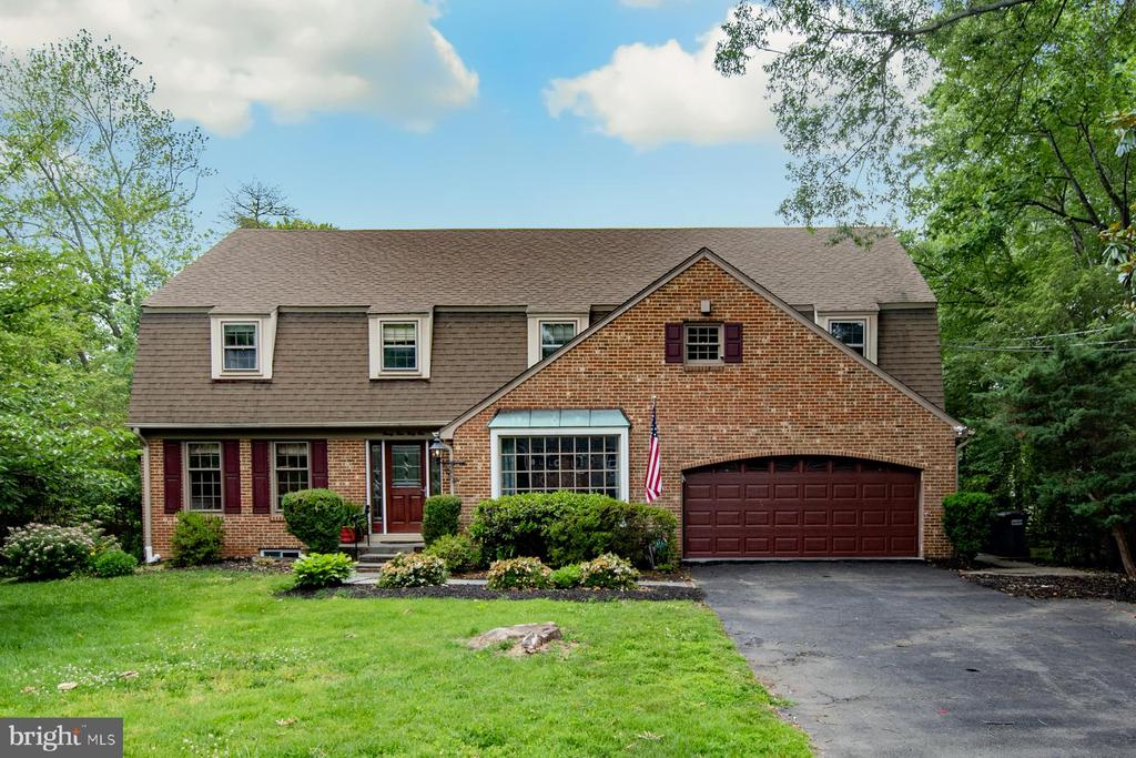 Welcome to 9334 Boothe Street - 9334 BOOTHE ST, ALEXANDRIA