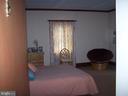 BEDROOM - 3773 SHEPHERDSTOWN PIKE, MARTINSBURG