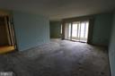 Living Room - 3630 GLENEAGLES DR #8-3C, SILVER SPRING