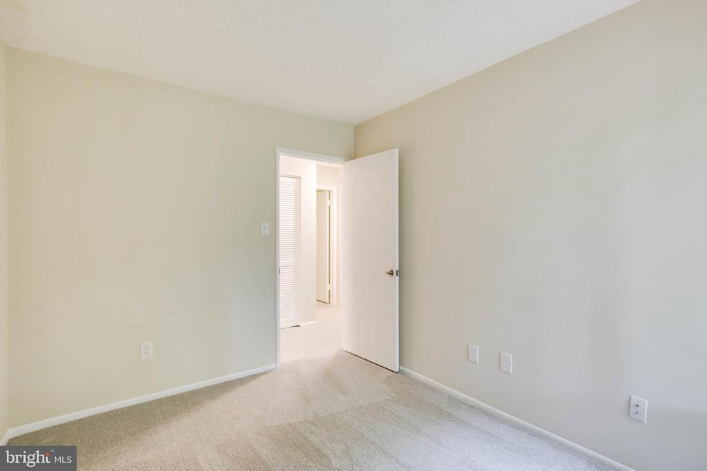 3rd Bedroom - 2316 SOUTHGATE SQ, RESTON