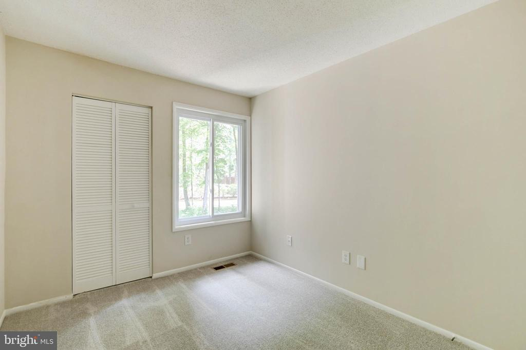 2nd Bedroom - 2316 SOUTHGATE SQ, RESTON