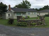 Single Family for Sale at 114 Aiken Ln Clear Brook, Virginia 22624 United States