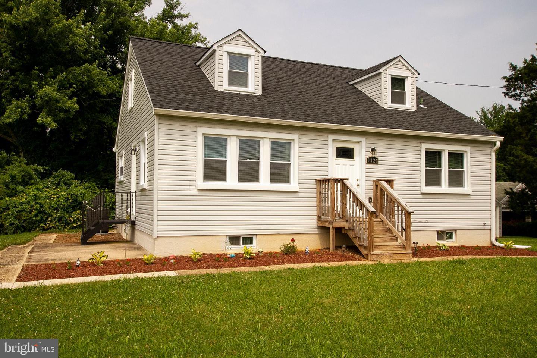 Single Family Homes 용 매매 에 Upper Falls, 메릴랜드 21156 미국