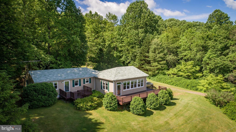 Single Family Homes للـ Sale في Etlan, Virginia 22719 United States