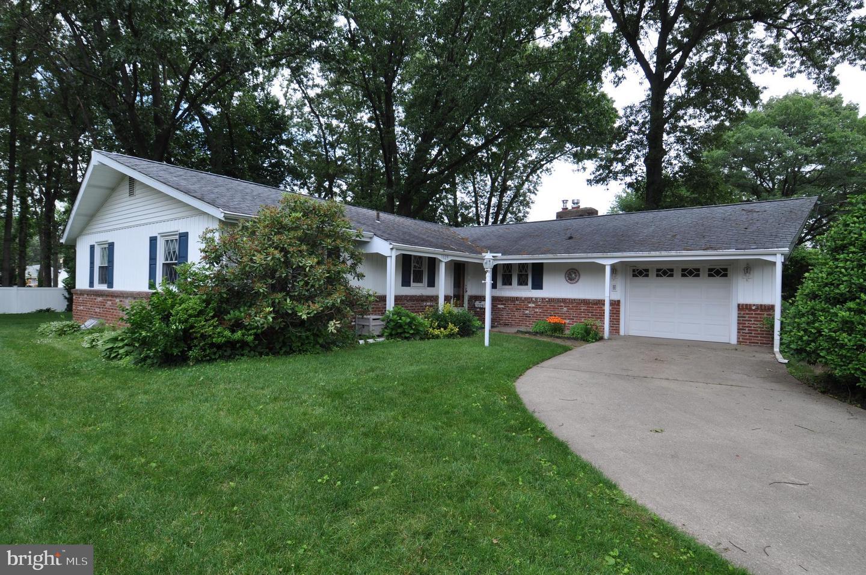 single family homes per Vendita alle ore Roebling, New Jersey 08554 Stati Uniti