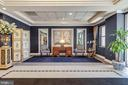 Magnolia Lobby - 19360 MAGNOLIA GROVE SQ #403, LEESBURG