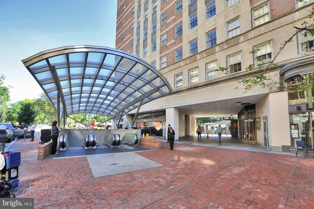 Dupont Metro - 2115 N ST NW #1, WASHINGTON
