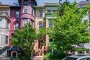 Treed Front! - 2115 N ST NW #1, WASHINGTON
