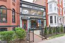 Neighborhood Shops - 2115 N ST NW #1, WASHINGTON