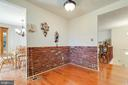 Additional Kitchen Space - 4420 CUB RUN RD, CHANTILLY