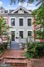 Front Exterior - 1354 MERIDIAN PL NW #1 & 2, WASHINGTON