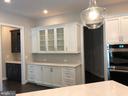 Kitchen, Pantry - 10710 HARLEY RD, LORTON