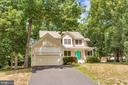 Mature Landscaping - 5021 QUEENSBURY CIR, FREDERICKSBURG