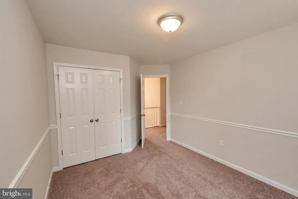 Bedroom 2 - 5021 QUEENSBURY CIR, FREDERICKSBURG