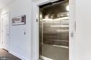 Elevator - 1700 CLARENDON BLVD #124, ARLINGTON