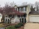 Home from the road - 11810 HICKORY CREEK DR, FREDERICKSBURG