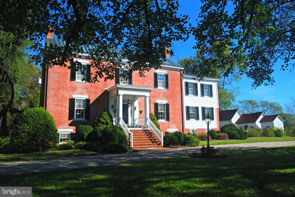 Single Family Homes のために 売買 アット Goochland, バージニア 23063 アメリカ