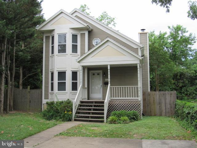 other residential homes for Rent at 5810 3rd St S Arlington, Virginia 22204 United States