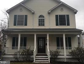 824 N. Wakefield Street - 824 N WAKEFIELD ST, ARLINGTON