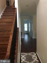 Foyer - 824 N WAKEFIELD ST, ARLINGTON