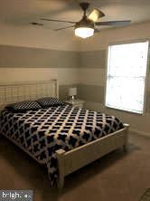 2nd bedroom - 824 N WAKEFIELD ST, ARLINGTON
